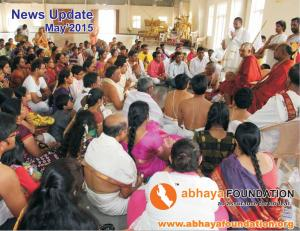 abhaya News Update - May 2015