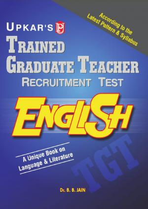 Trained Graduate Teacher Recruitment Test English