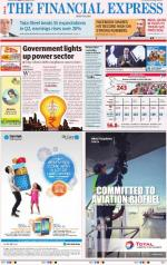 06 November, 2015 - Read on ipad, iphone, smart phone and tablets.