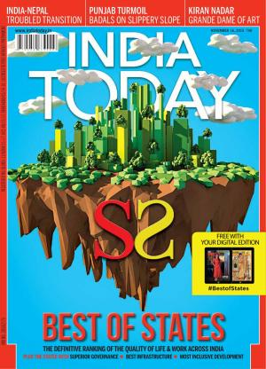 India Today-16th November 2015 - Read on ipad, iphone, smart phone and tablets.