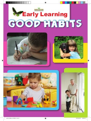 Early Learning Good Habits - Read on ipad, iphone, smart phone and tablets.
