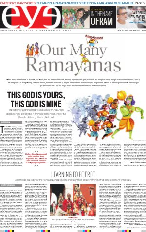 08 November, 2015 - Read on ipad, iphone, smart phone and tablets.