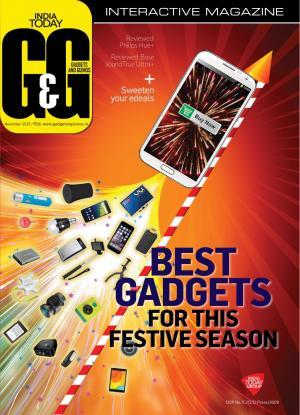 Gadgets and Gizmos- November 2015