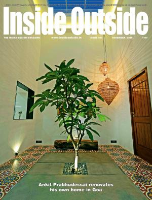 Inside Outside (November 2015) - Read on ipad, iphone, smart phone and tablets.
