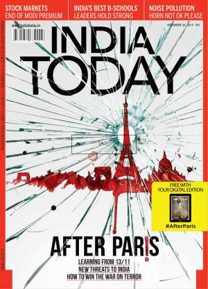 India Today -30th November 2015 - Read on ipad, iphone, smart phone and tablets.