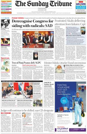 NCR_22_November_2015 - Read on ipad, iphone, smart phone and tablets.