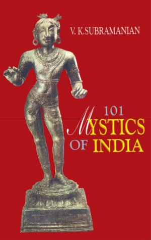 101 Mystics of India - Read on ipad, iphone, smart phone and tablets