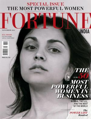 Special Issue: The Most Powerful Women, November 2015
