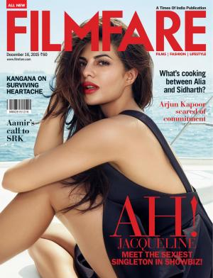 Filmfare 16-DECEMBER-2015 - Read on ipad, iphone, smart phone and tablets.