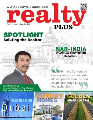 Realty Plus Sep-Oct 2015 - Read on ipad, iphone, smart phone and tablets.