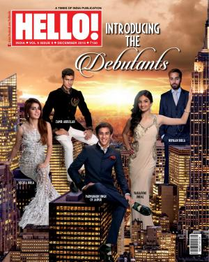 HELLO! INDIA DEC 2015 - Read on ipad, iphone, smart phone and tablets.