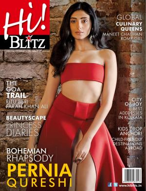 Hi! BLITZ DECEMBER 2015 - Read on ipad, iphone, smart phone and tablets.