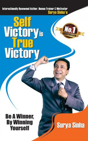 Self Victory is True Victory