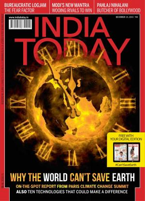 India Today-14th December 2015 - Read on ipad, iphone, smart phone and tablets.