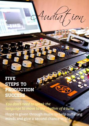 Audiation Magazine - Read on ipad, iphone, smart phone and tablets.