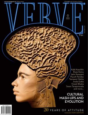 Verve December 2015 - Read on ipad, iphone, smart phone and tablets.