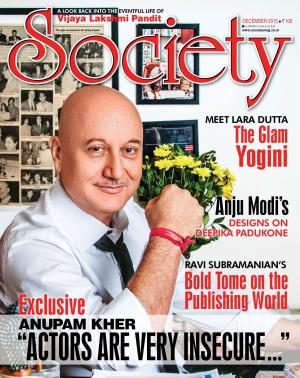 SOCIETY DECEMBER 2015 - Read on ipad, iphone, smart phone and tablets.