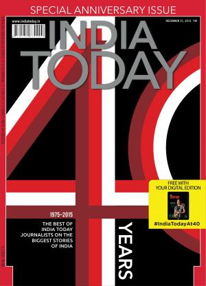 India Today-21st December 2015 - Read on ipad, iphone, smart phone and tablets.
