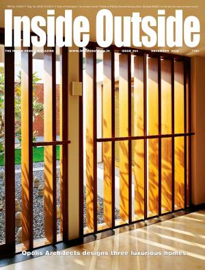 Inside Outside (December 2015) - Read on ipad, iphone, smart phone and tablets.