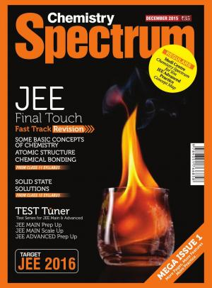Chemistry Spectrum: December 2015 - Read on ipad, iphone, smart phone and tablets.