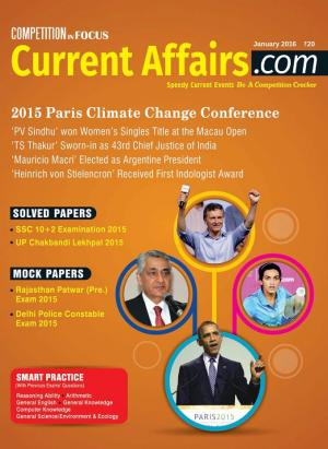 Current Affairs dot com (January 2016)