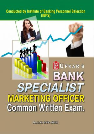 Bank Specialist Marketing Officer Common Written Exam. - Read on ipad, iphone, smart phone and tablets