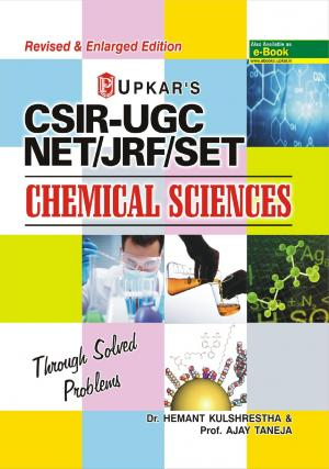 CSIR-UGC NET/JRF/SET Chemical Sciences
