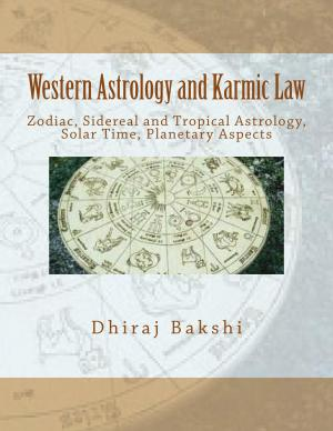 Western Astrology and Karmic Law - Read on ipad, iphone, smart phone and tablets.