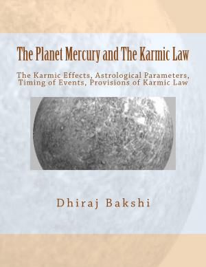The Planet Mercury and The Karmic Law - Read on ipad, iphone, smart phone and tablets.