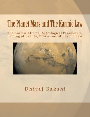 The Planet Mars and The Karmic Law - Read on ipad, iphone, smart phone and tablets.