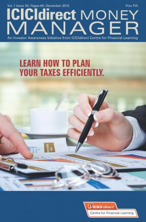 ICICIdirect Money Manager Magazine  - Read on ipad, iphone, smart phone and tablets.
