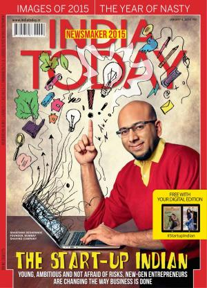 India Today- 4th January 2016 - Read on ipad, iphone, smart phone and tablets.
