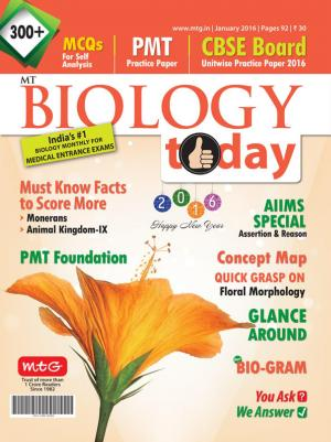 Biology Today - January 2016