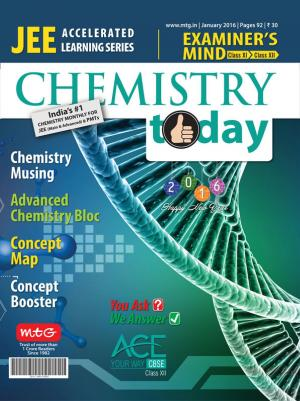 Chemistry Today- January 2016