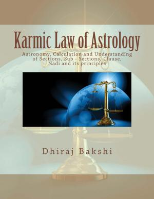 Karmic Law of Astrology - Read on ipad, iphone, smart phone and tablets.