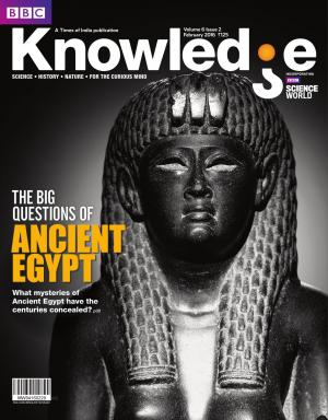 The Big Questions Of Ancient Egypt ( February 2016)