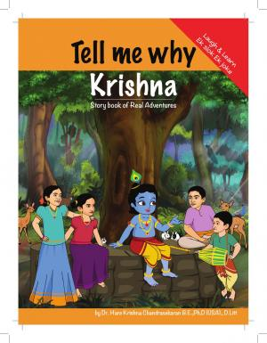 Tell Me Why Krishna - Read on ipad, iphone, smart phone and tablets
