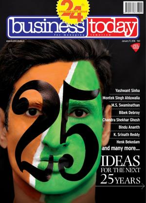 Business Today-17th January 2016 - Read on ipad, iphone, smart phone and tablets.