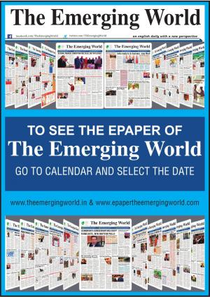 The Emerging World (Fortnightly) - Read on ipad, iphone, smart phone and tablets