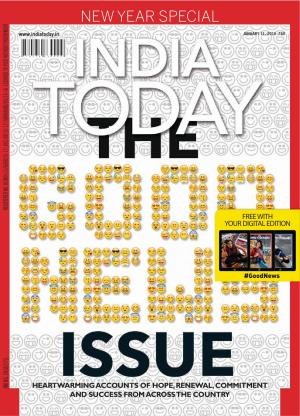 India Today- 11th January 2016 - Read on ipad, iphone, smart phone and tablets.