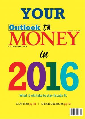 Outlook Money, January 2016