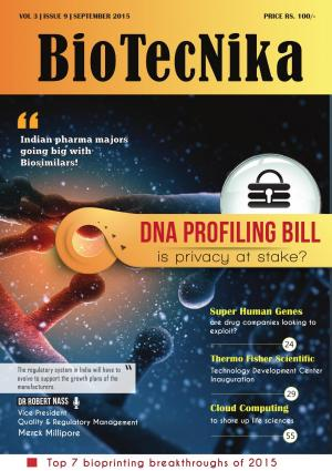 BioTecNika Magazine - Read on ipad, iphone, smart phone and tablets.