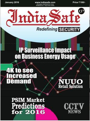 IndiaSafe - Read on ipad, iphone, smart phone and tablets