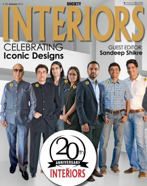 INTERIORS JAN 2016 - Read on ipad, iphone, smart phone and tablets.