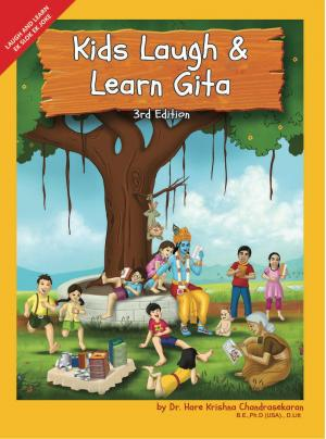 Kids Laugh and Learn Gita - Read on ipad, iphone, smart phone and tablets