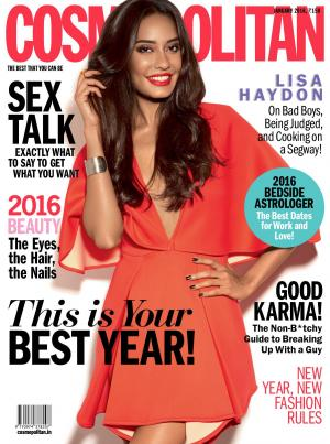 Cosmopolitan-January 2016 - Read on ipad, iphone, smart phone and tablets.