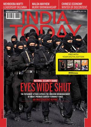 India Today- 25th January 2016 - Read on ipad, iphone, smart phone and tablets.