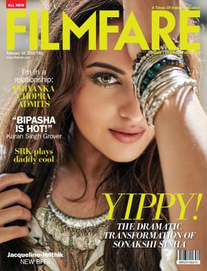 Filmfare 10-FEBRUARY-2016 - Read on ipad, iphone, smart phone and tablets.