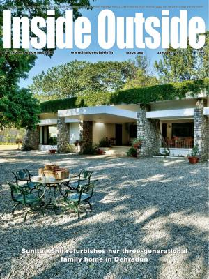 Inside Outside (January 2016) - Read on ipad, iphone, smart phone and tablets.