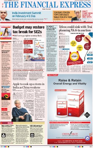 28 January, 2016 - Read on ipad, iphone, smart phone and tablets.